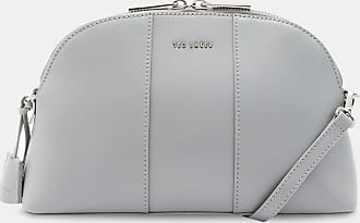 Ted Baker Dome Cross Body Bag in Light Grey KATLIN, Womens Accessories