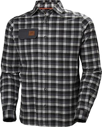 Helly Hansen Unisexs Workwear, Dark Grey, Xx-Large - Chest 49 (124Centimeters)