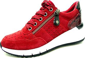 new concept cc90c aed1f Tamaris® Damen-Schuhe in Rot | Stylight