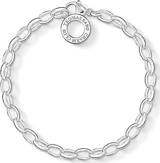 Thomas Sabo Thomas Sabo Charm bracelet X0031-001-12-M