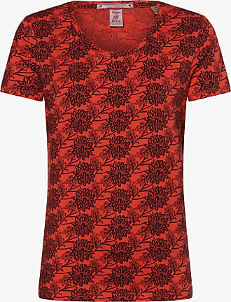 Scotch & Soda Damen T-Shirt rot