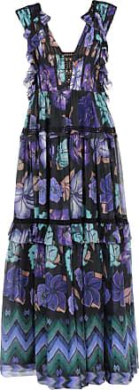 Alberta Ferretti DRESSES - Long dresses on YOOX.COM