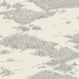 York Wallcoverings Tapete Tundra Scenic
