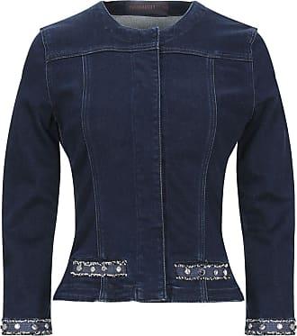 Trussardi JEANS - Capispalla jeans su YOOX.COM