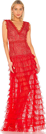 Bronx and Banco Lolita Gown in Red