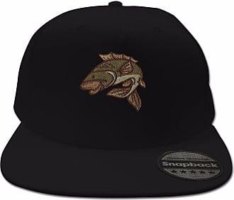 Bang Tidy Clothing Carp Fishing Cap Black Snapback