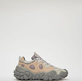 Acne Studios Bolzter W1 Dusty purple Bolzter W sneakers