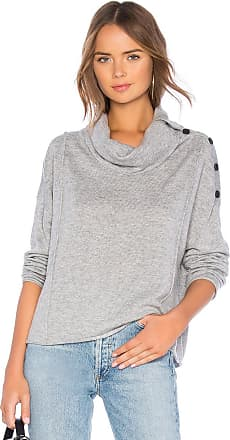 Splendid Runyon Sweater in Gray