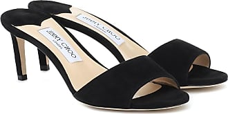 Jimmy Choo London Sandali Stacey 65 in suede