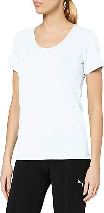 Result Womens Spiro Impact T Shirt Sports, White (White), 10 (Size:S)