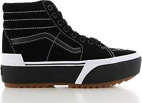 Vans Era Stacked Sneakers met ruitjes