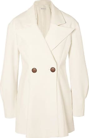 Rejina Pyo Maja Cotton-blend Blazer - Off-white