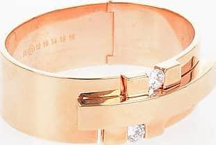 Maison Margiela MM11 Brass Rigid Bracelet size S