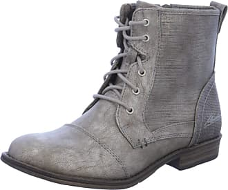 brand new 4fd90 b76c0 Mustang® Lace-Up Ankle Boots − Sale: at £30.03+ | Stylight