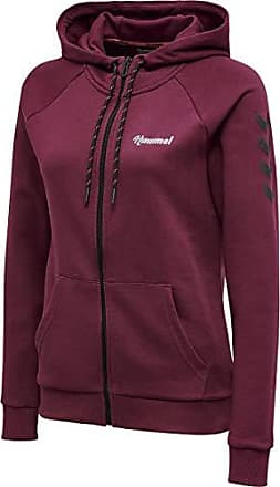 Hummel Felpa Uomo Core 1//2 ZIP SWEAT 36895