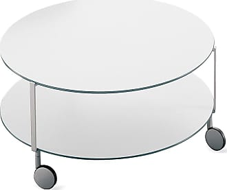 ZANOTTA Design Girò Coffee Table Small