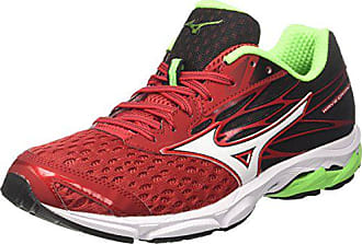 innovative design 06117 4829f Mizuno Wave Catalyst 2, Chaussures de Running Homme, Multicolore  (Formulaone White