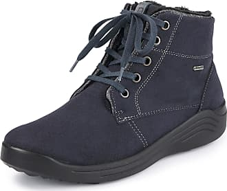 Romika Madera lace-up ankle boots Romika blue