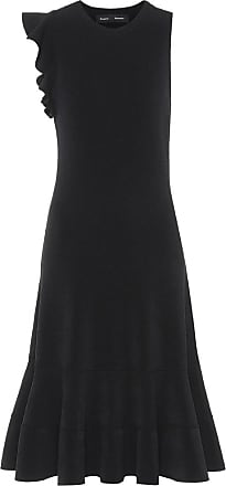 Proenza Schouler Crêpe knit dress