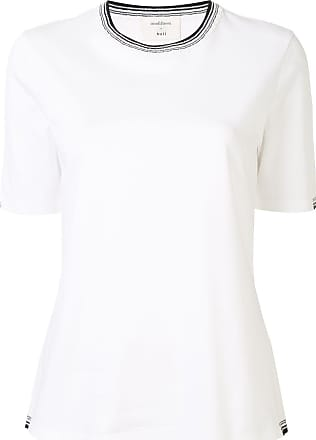 Onefifteen short sleeved T-shirt - White