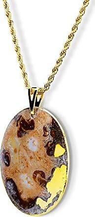 Design Medalhas Pingente Medalha Camel Pintada à Mão com Ouro 18k