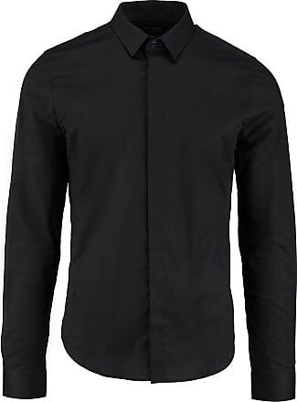 Religion Mens Legion Casual Shirt, Black, Large