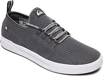 Quiksilver Summer Stretch Knit - Shoes - Men - EU 46 - Grey