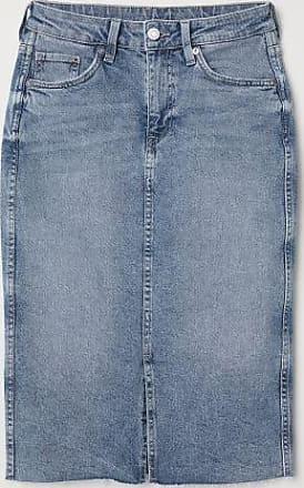Jeansröcke (Casual) in Blau: Shoppe jetzt bis zu −50
