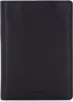 Scharlau Vertical passport holder
