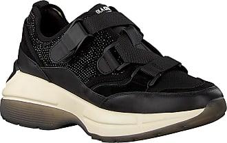 Lola Cruz Schwarze Lola Cruz Sneaker 444z00bk-d-i19