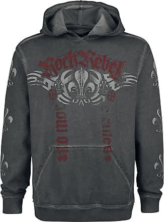 Rock Rebel by EMP Pullover: Sale bis zu −50% | Stylight