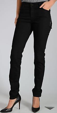Valentino 14cm Denim studs Jeans size 24