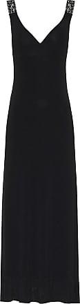 Ryan Roche Knitted maxi dress