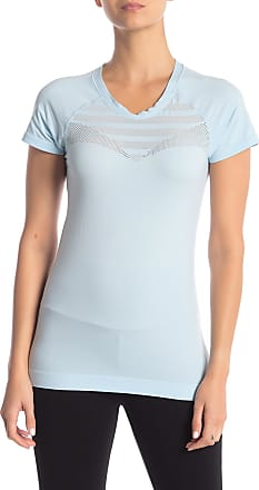 Zella Move Thru Short Sleeve Seamless T-Shirt