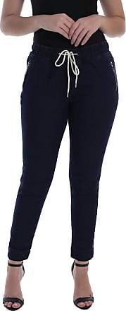 Osmoze Calça Jeans Osmoze Jogger Azul 34