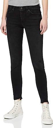 EDC by Esprit Womens Skinny Vintage Jeans, Black (Black 911), 30W / 28L