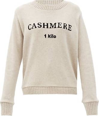 The Elder Statesman Cashmere Sweaters − Sale: up to −60
