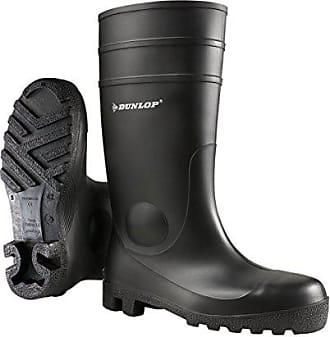 Dunlop 142PP PROTOM. S5 - Botas de Goma sin Forro con caña Media Unisex  Adulto 4cc4234b6c8