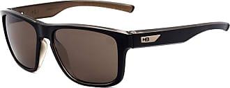 HB Óculos de Sol HB H-Bomb Black Gold Cor:Preto;Tamanho :Único