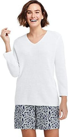 separation shoes 2f0a7 9f2ac Damen-Pullover in Weiß Shoppen: bis zu −64% | Stylight