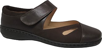 Opananken Sapato Anatômico Alexxa Opananken 63807 100% Couro
