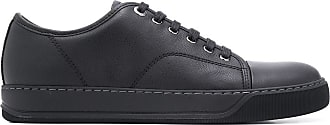 Lanvin DBB1 low-top sneakers - Black