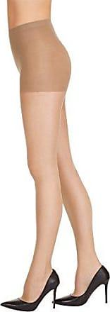 9bd348cd40f90 Voodoo Womens Pantyhose 8 Denier Glow Control Sheer Tights, Golden Glow,  Average