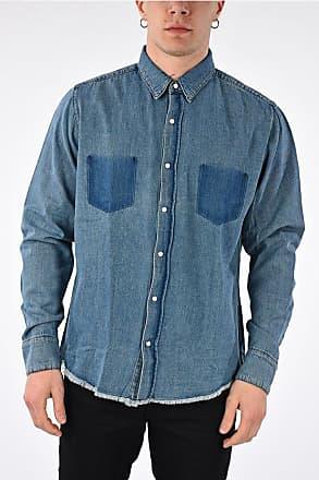 Rta Denim Shirt size S