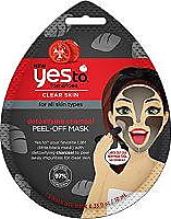 Yes To Detoxifying Charcoal Peel-Off Mask