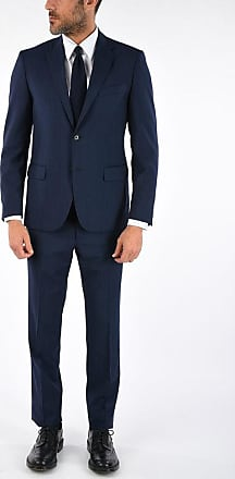 Corneliani CC COLLECTION Striped RIGHT Suit size 50