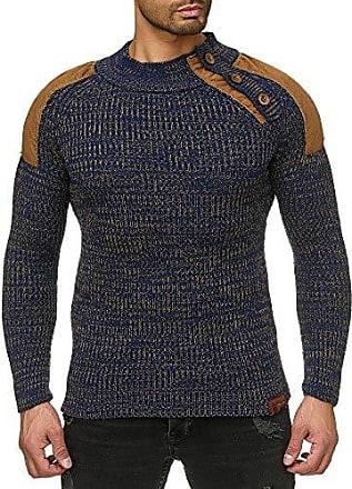 Herren Rundhals Pullover von Tazzio: ab 11,90 € | Stylight