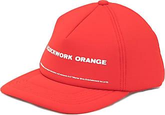 Undercover Boné A Clockwork Orange - Vermelho