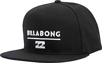 Billabong Boné Billabong Snap System Class R Preto/branco