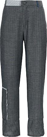 78Stitches Calça de alfaiataria - Azul